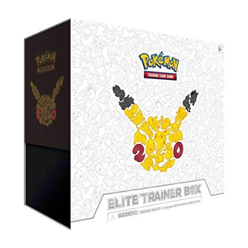 Pokémon POK80148 Jeu de Cartes Generations Elite Trainer Box