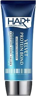 HAIR PLUS Velvet Protein Bond 2.37 fl.oz. (70ml) - Hair Moisturizing & Nourishing Ampoule after Shampoo, No Wash-off 1 Minute Daily Protein Supply Hair Care Serum