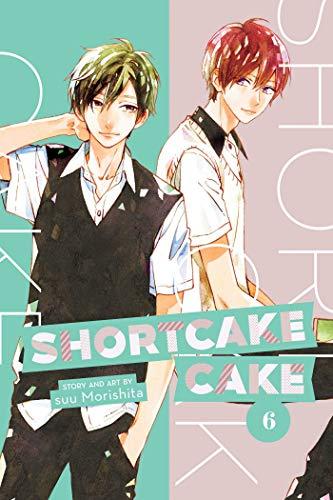 Shortcake Cake, Vol. 6 (6)