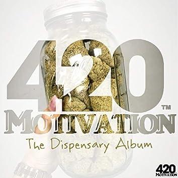 The Dispensary Album