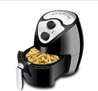 Friteuse à air sans Huile de 2,6 L,Four à friteuses à air Chaud électrique avec arrêt Automatique de minuterie de 30 Minut...