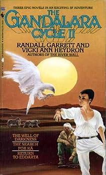 The Gandalara Cycle II 0553259431 Book Cover
