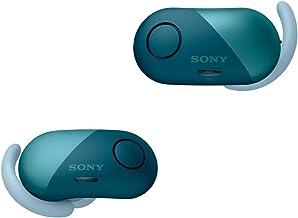 Sony Wireless Bluetooth in Ear Headphones: Noise...