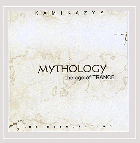 Mythology the Age of Trance
