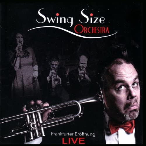 Swing Size Orchestra