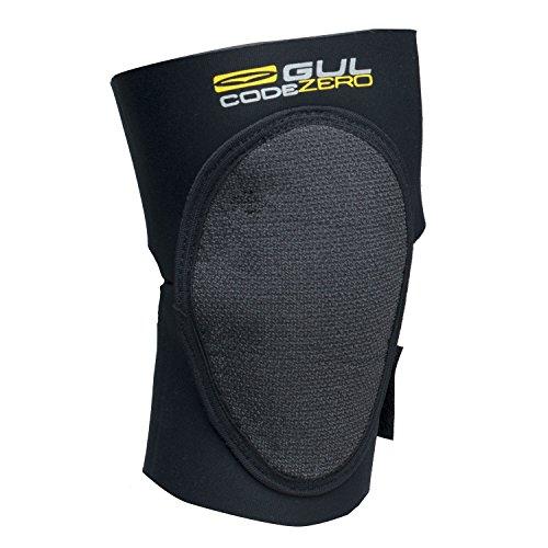 Gul Pro Kniebeschermers - Unisex - Verstelbare elastische banden voor gemakkelijk aantrekken - Flexibele Kevlar slijtvaste pads