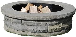 fire pit stone kit