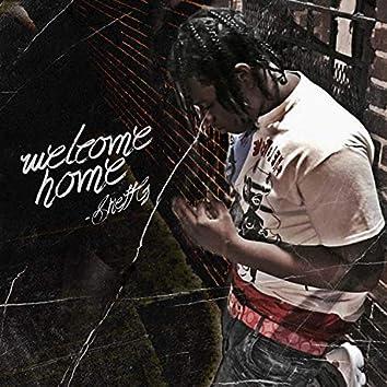 Welcome Home 3 (feat. Sleepy Hallow)