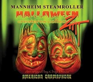 Best original mannheim steamroller Reviews