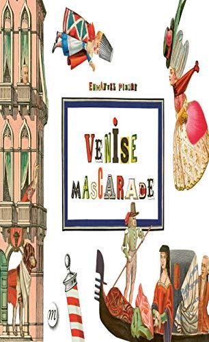 Venise mascarade