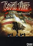 Civil War Battlefields; Documentary/2-DVDs/New