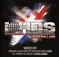 Ihds-UK Vs Holland
