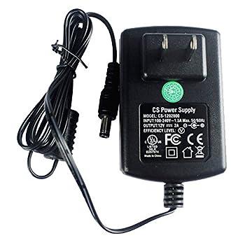 cs power supply