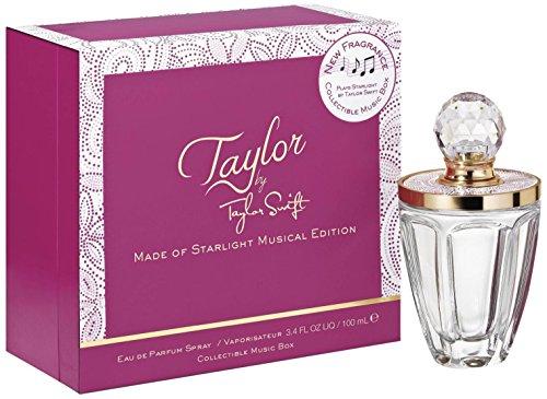 TAYLOR SWIFT, Vaporizzatore Eau de Parfum Donna, 100 ml
