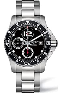 Longines Sport Collection Hydroconquest Mens Watch 36444566 image