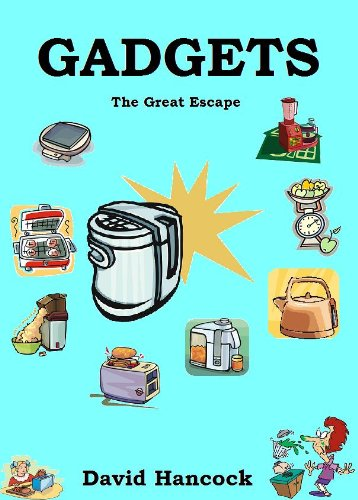 GADGETS: The Great Escape (English Edition)