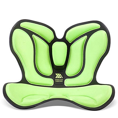 Protection lumbar cushion for posture correction cushion office chair for the office, car, computer, desks and chairs back and lower back pain relief