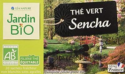 Jardin Bio Thé Vert Sencha 40 g parent