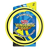 WAHU- Wingblade Pro-Anillo Volador para Exteriores con Agarre Suave niñas...