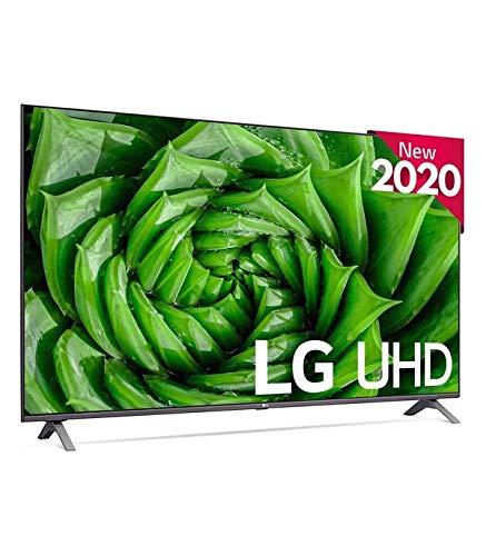 LG 65UN80006LA UHD 4K