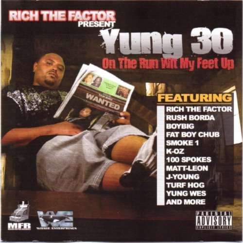 Ohh So Gangsta Feat Rich The Factor Boy Big Explicit By Yung