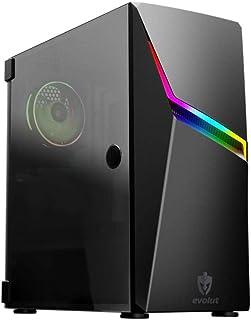 Pc Gamer Intel i3 9100f 8gb DDr4 SSd 240gb Geforce 2gb