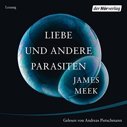 Liebe und andere Parasiten Titelbild