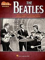 The Beatles: Ukulele (Strum & Sing)