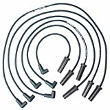Walker Products 900-1363 Thundercore Ultra Spark Plug Wire Set