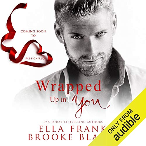 Wrapped Up in You cover art