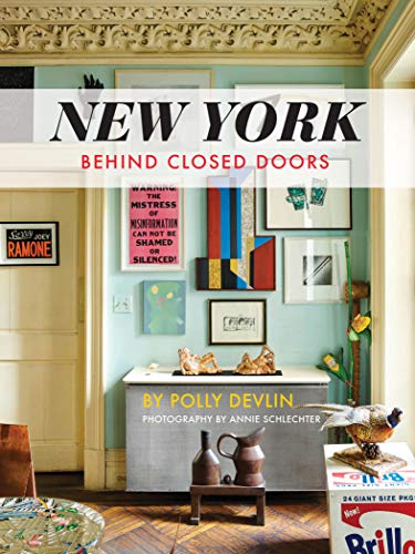 New York Behind Closed Doors (English Edition)
