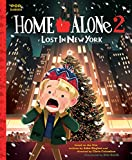 Home Alone 2: Lost in New York: The Classic Illustrated Storybook (Pop Classics 7) (English Edition)