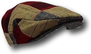 Uomo Basco scozzese Linney Headwear