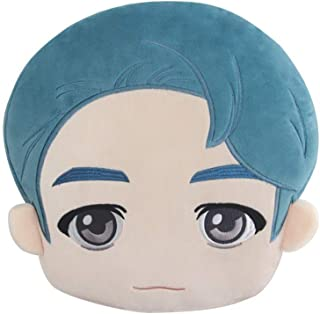 NARA HOME DECO BTS Character Official Merchandise BTS Character Face Cushion RM