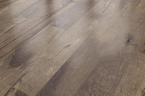 NEO 2.0 Designboden Landhausdiele Roasted Oak PVC-frei 4,5 mm