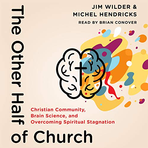 The Other Half of Church cover art