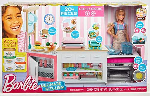 Barbie FRH73