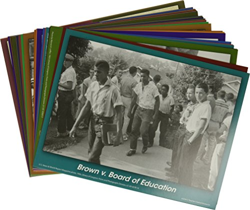 Edupress Black History Events Accents (EP63244)