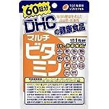 DHC マルチビタミン (60日分) 60粒