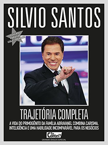 Silvio Santos (Te Contei? Grandes Ídolos Especial)