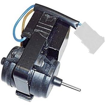 Recamania Motor Ventilador frigorifico Fagor FC67NF 2MF7NFX ...