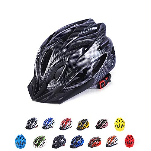 East dragon Bicicleta Adulto Unisexo para Ciclismo Adultos Casco, MTB Road Race...