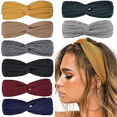 Huachi Headbands for Women