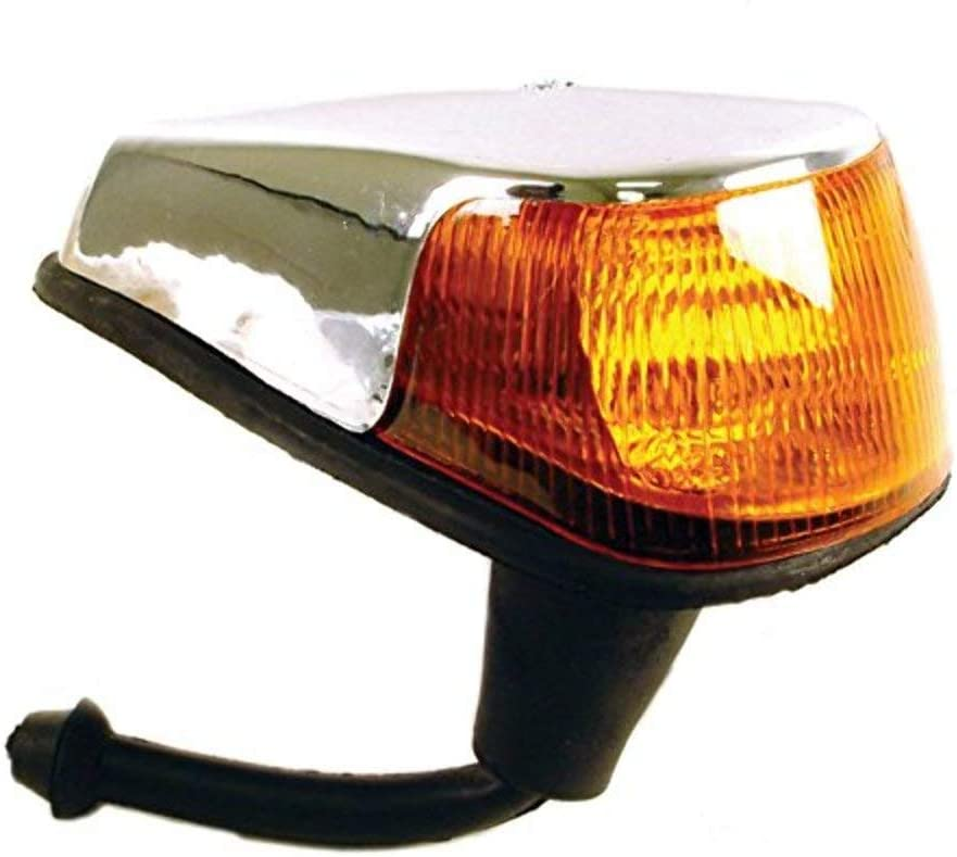 Empi 98-9533-0 Turn Signal Assmbly Ranking TOP19 Bug 70-79 Amber OFFicial Left