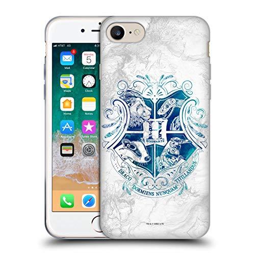 Officiel Harry Potter Hogwarts Crête Sorcerer's Stone I Coque D'Arrière Rigide Pour iPhone 11