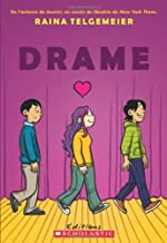 Drame (French Edition)