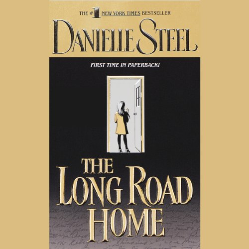 The Long Road Home audiobook cover art