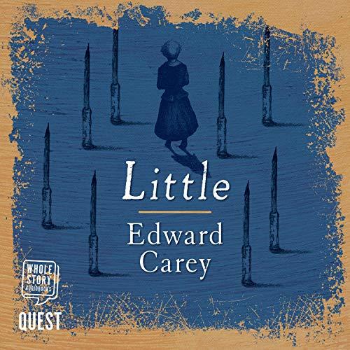 Little audiobook cover art