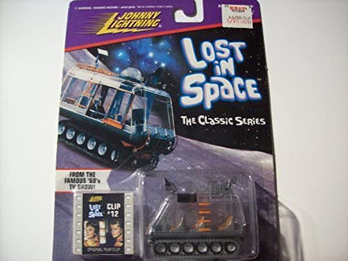 centro comercial de moda JOHNNY LIGHTNING LOST IN SPACE THE CLASSIC CLASSIC CLASSIC SERIES - THE CHARIOT by PLAYING MANTIS  mejor calidad