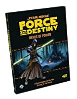 Star Wars Force and Destiny Rpg: Nexus of Power